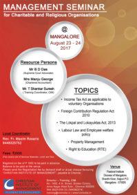 Mangalore-Seminar