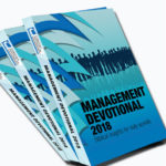 Management Devotional 2018