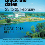 Christian Chartered Accountants Conference
