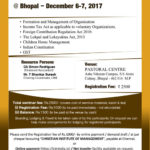 Management Seminar @ Bhopal