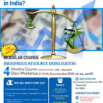 Modular Course on IRM @ Secunderabad