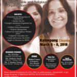 Seminar @ Kalimpong