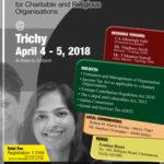 Seminar & Trichy