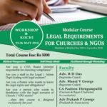 Modular Course on Legal @ Kochi