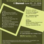 Seminar @ Dharwad