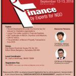 Seminar @ Bangalore