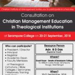 Consultation @ Serampore