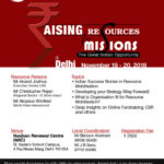 Seminar @ Delhi